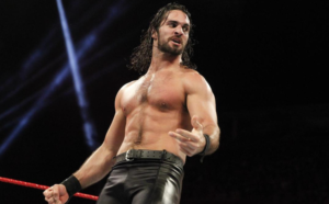WWE Raw Monday, May 13 Results And Recap: Seth Rollins Has Something To Prove!