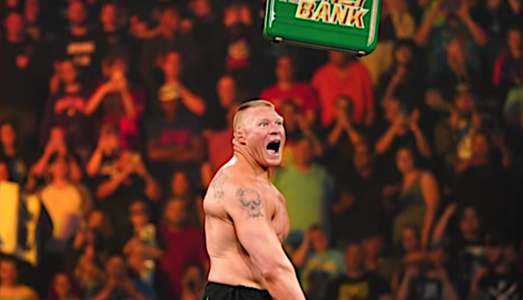 WWE Money In the Bank 2019: Brock Lesnar Steals the Show In HUGE Way, Wins MITB - Where & When Does the Beast Cash In?