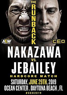 Nakazawa vs. Jebailey
