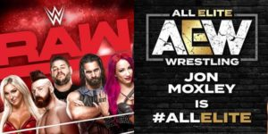 Did WWE Raw Fail To Make A Mark In Wake of All Elite Wrestling's (AEW) Double Or Nothing?