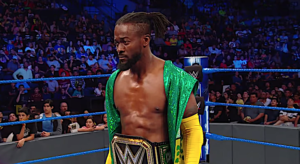WWE Smackdown Live Results: What's Next For the WWE Championship & Kofi Kingston?