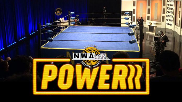 Watch NWA Powerrr 5/12/21