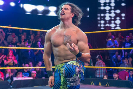 When Will Rik Bugez Resurface On WWE NXT? - The Overtimer