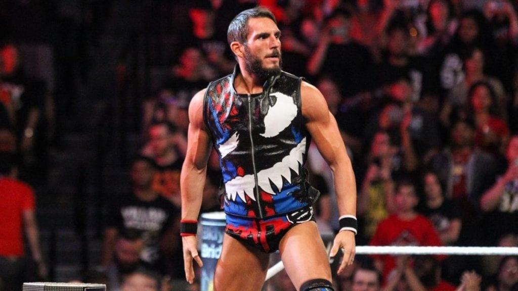 Johnny Gargano deverá entrar na rota do NXT North American Championship