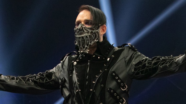 Image result for aew jimmy havoc