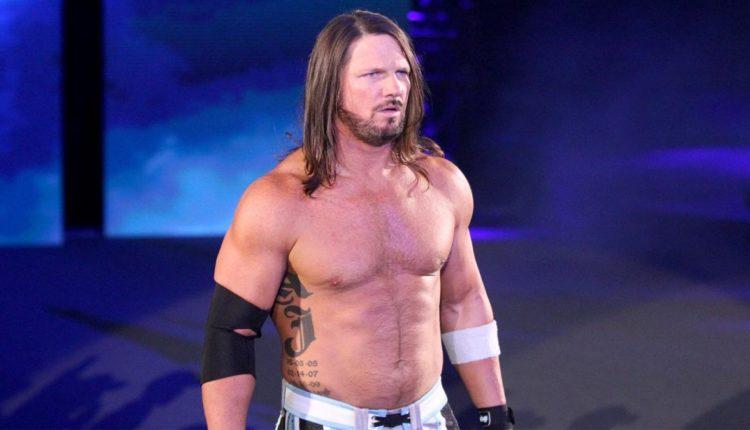 """Resultado de imagem para AJ Styles"""""""