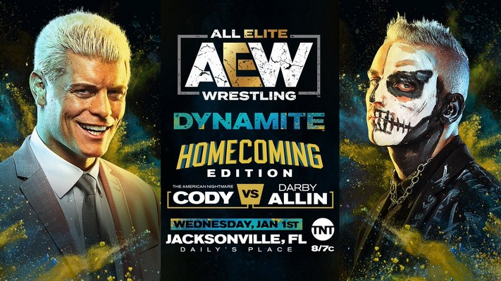 Image result for cody vs darby