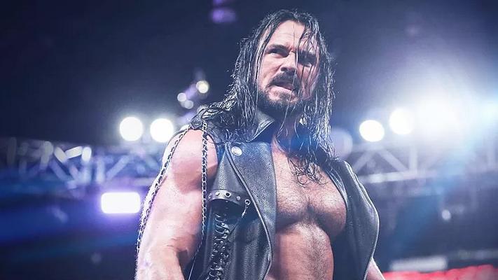Drew McIntyre def. Bobby Lashley | WWE Backlash 2020 Results