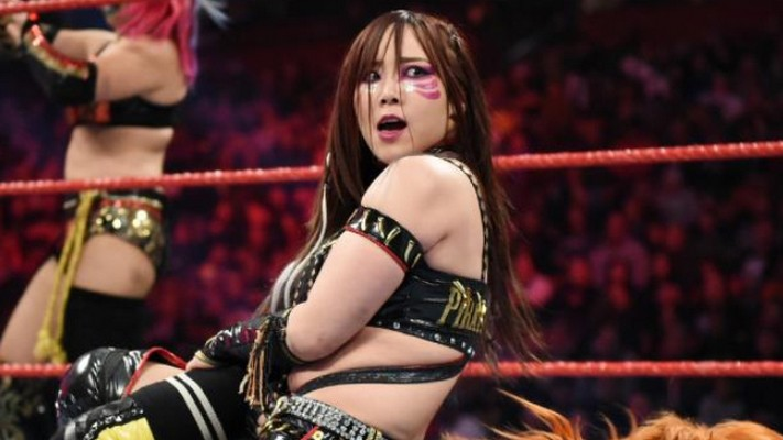 Is Kairi Sane Going To Leave WWE?