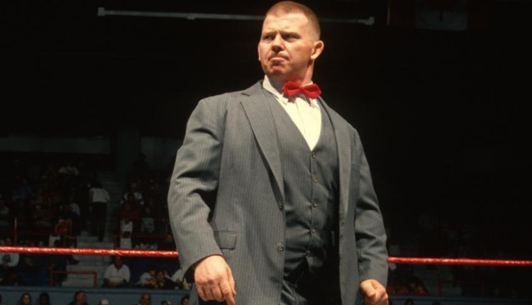 This Day in Wrestling History