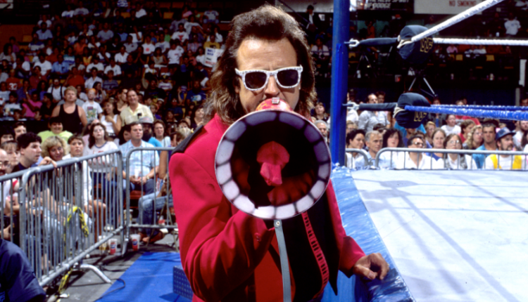 This Day in Wrestling History (2/12) - Jimmy Hart Makes WWF Debut