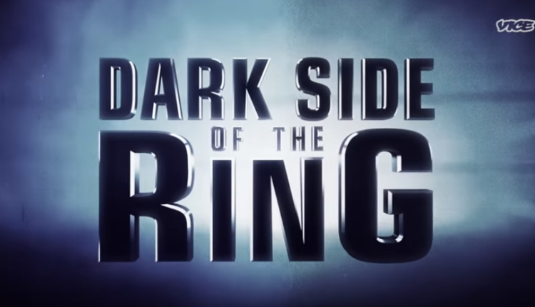 Dark Side of the Ring Season 2 Premiers March 24 with Chris Benoit 2 hour special