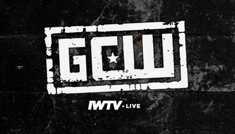 GCW To Partner With IWTV For Future Live Streams