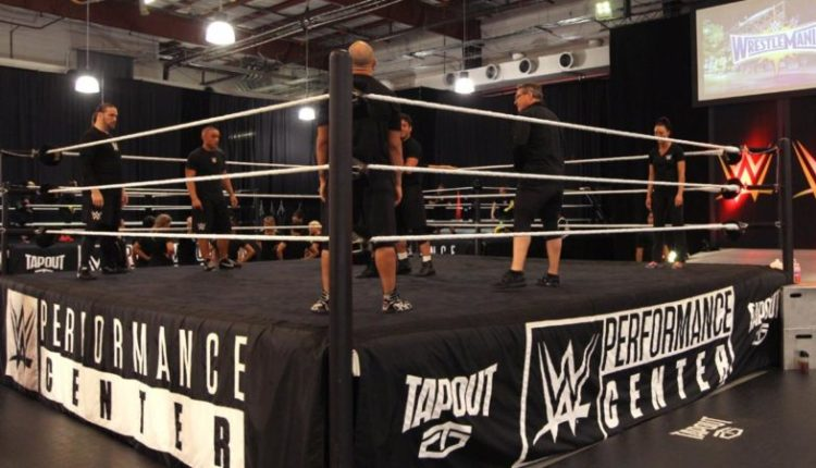 WWE To Tape Several Weeks Of Content Starting Friday