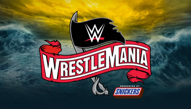 WWE Rumor Mill – Saudi Arabia Offered to Host WrestleMania 36 if Tampa Bay Cancels
