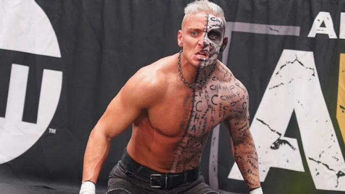 Who Will Win The New AEW TNT Championship: Darby Allin - The Overtimer