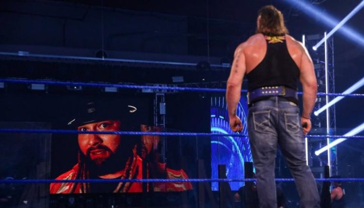 WWE Has A Cinematic Match Planned For Extreme Rules