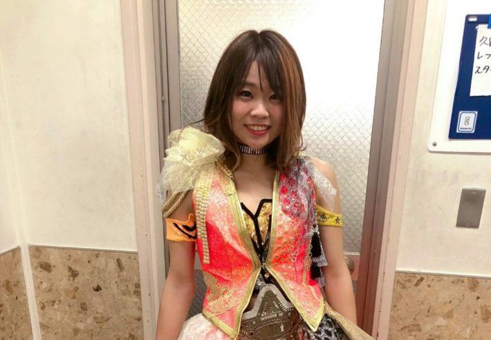 Arisa Hoshiki Faces Harrasment Due To Retirement Due To Injury