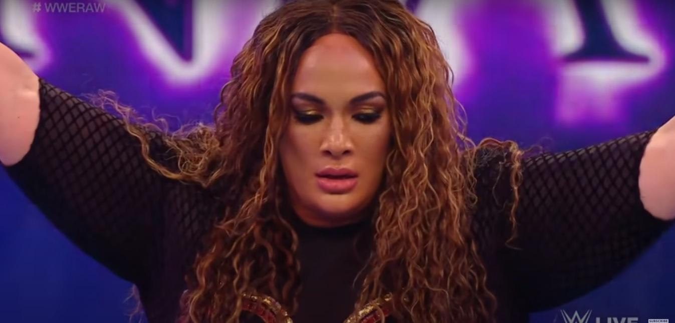 WWE Bans Buckle Bomb Thanks to Nia Jax