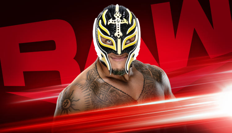 WWE Monday Night Raw Recap (6/22) - United States Championship - Apollo Crews (c) defeated Shelton Benjamin
