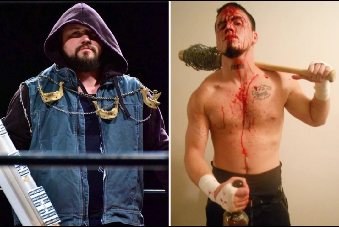 Independant Wrestler Danny Havoc Dead At 34 Years Old