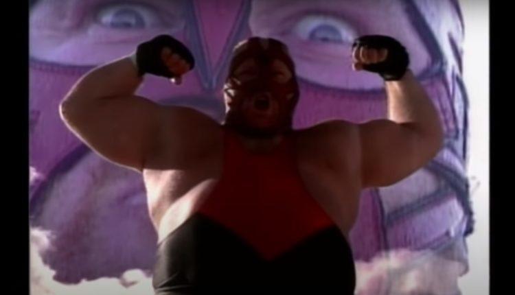 This Day in Wrestling History (6/18) – Remembering Vader