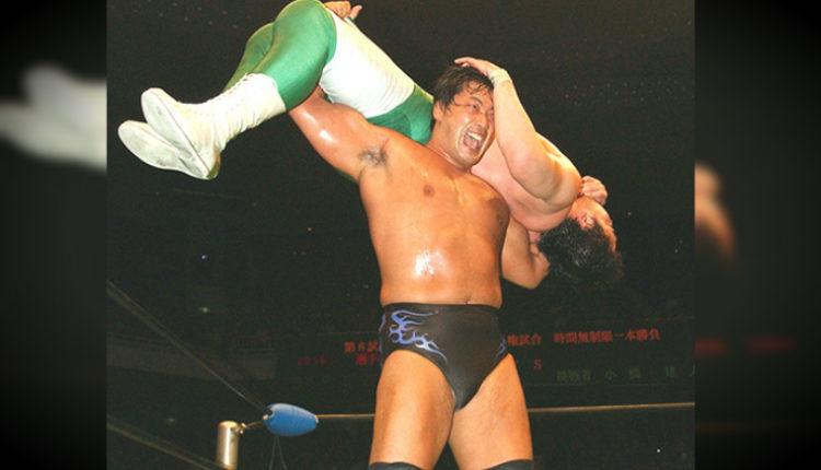 Overused Wrestling Moves: The Burning Hammer
