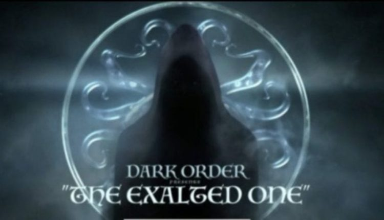 Chris Jericho Reveals Who Was Orignally Meant To Lead The Dark Order