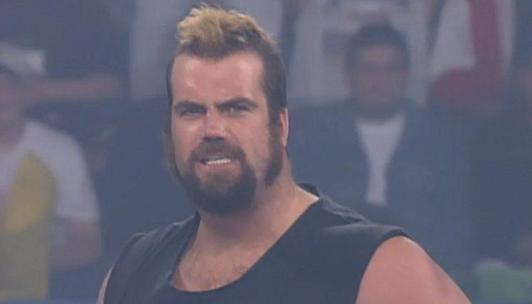 Wrestling Salvage Yard: Reese