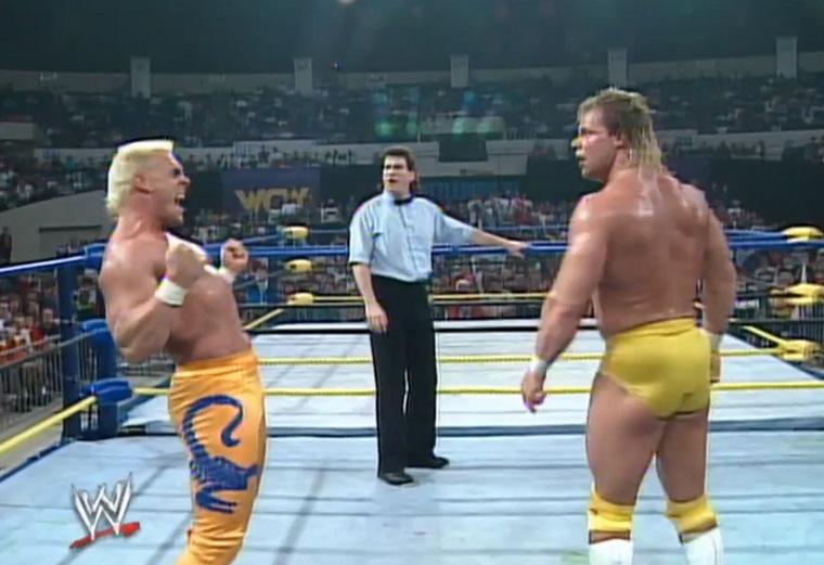Which Was The Better WCW Battle Royal: BattleBowl vs. World War 3