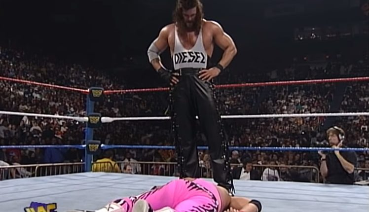 Into the Vault: WWE Survivor Series 1995 - The Overtimer