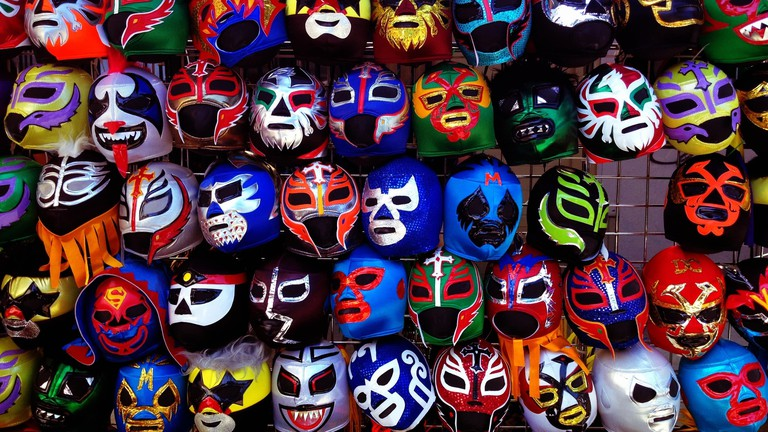 The State of Lucha Libre in Mexico During the Pandemic