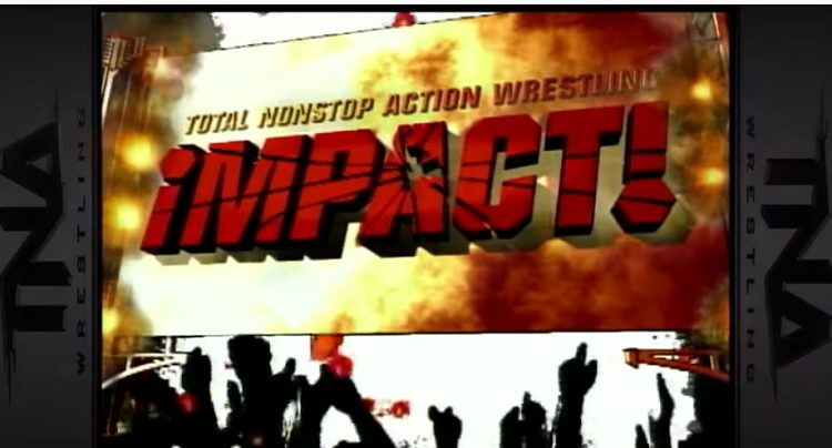 First Month Fire: TNA Impact #1