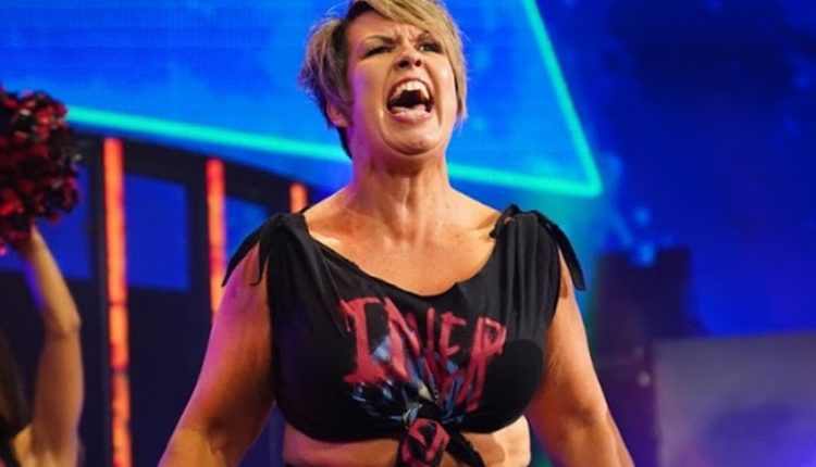 Vickie Guerrero Has Plans Of Reinvention In AEW