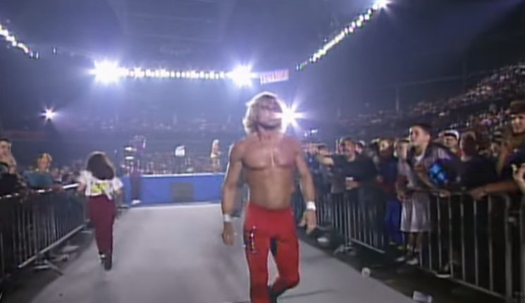 Into the Vault: WCW SuperBrawl VI