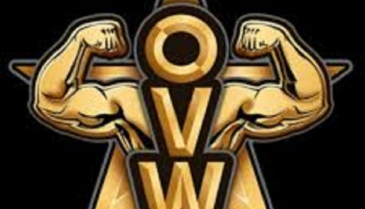 Ohio Valley Wrestling Results