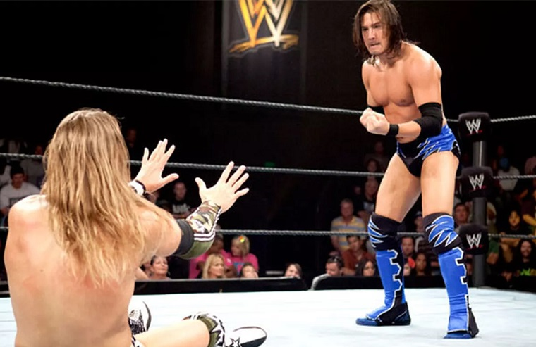 5 Next Generation Wrestlers Who Didn't Make It