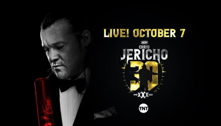 AEW Dynamite Preview For 10/07/2020 (30 Years Of Chris Jericho Celebration, Cody Rhodes vs. Mr. Brodie Lee)