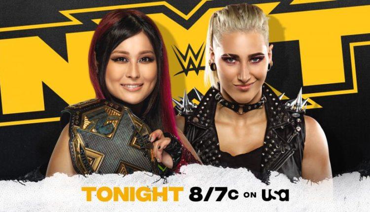 WWE NXT Preview For 11/18/2020 [Rhea Ripley vs. Io Shirai, Finn Balor is Back!]