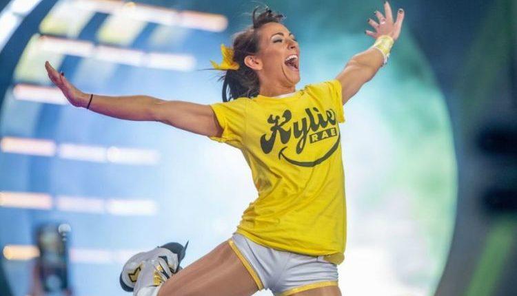 Impact Wrestlings Kylie Rae Retires From Professional Wrestling