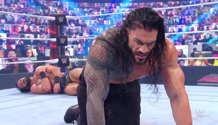 WWE Survivor Series 2020: Results & Ratings [Roman Reigns vs. Drew McIntyre, Asuka vs. Sasha Banks, Smackdown vs. RAW]