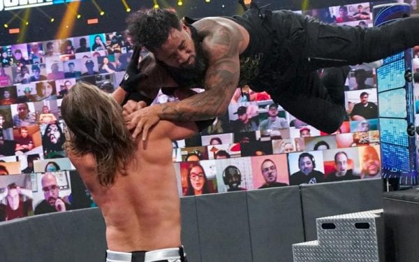 Should Jey Uso Become The Next WWE Intercontinental Champion?