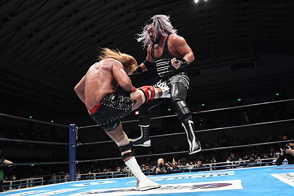 NJPW Power Struggle 2020: Results & Ratings [EVIL vs. Tetsuya Naito IV, Jay White vs. Kota Ibushi]