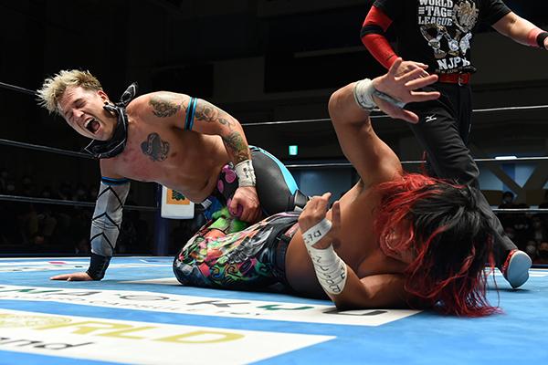 NJPW Best Of Super Juniors 27 Night Six: Results & Ratings: [Hiromu Takahashi vs. Robbie Eagles, BUSHI vs. Taiji Ishimori]