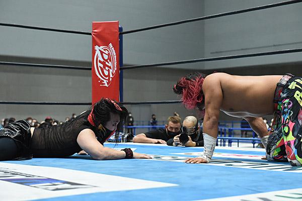 NJPW Best Of Super Juniors 27 Night Four: Ratings & Results [Hiromu Takahashi vs. DOUKI, El Desperado vs. Master Wato]