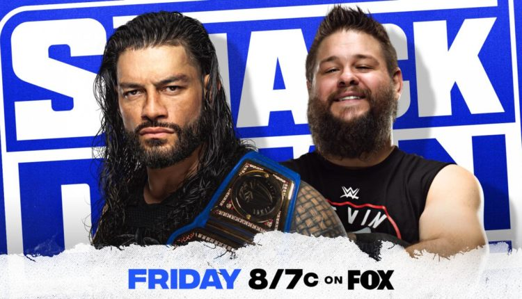 Did Kevin Owens Win The Universal Title Against Roman Reigns? WWE Smackdown Spoilers Leaked!