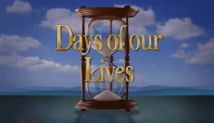 """NBC """"Days of Our Lives"""" Spoilers"""