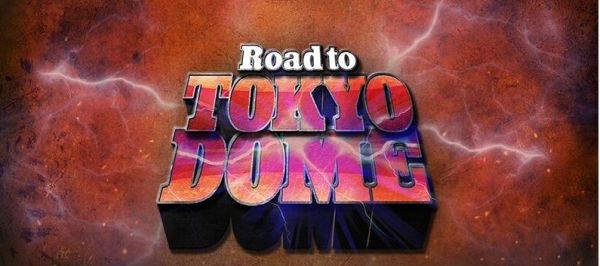 Watch NJPW Road To Tokyo Dome 2020 12/23/20