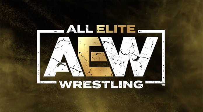 AEW Files New Trademark, What Could AEW Elevation Be?