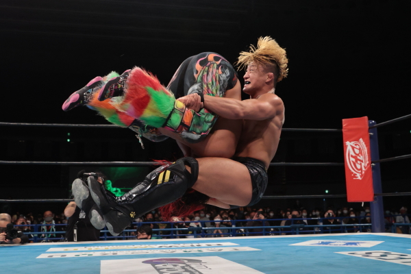 NJPW Best Of Super Juniors 27 Night Seven: Results & Ratings [SHO vs. Hiromu Takahashi, Taiji Ishimori vs. El Desperado]